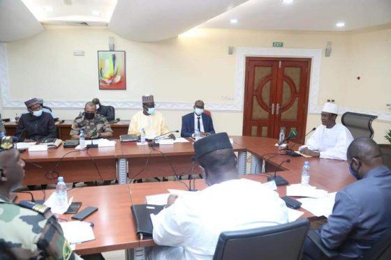 Examen par le Conseil de Cabinet de l'avant-projet de PAG