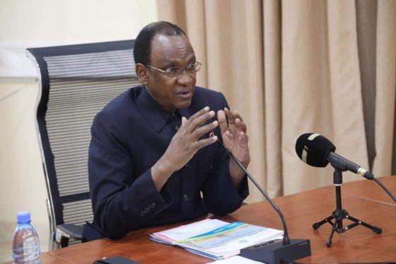 Conseil de cabinet: Dernières retouches avant la présentation du PAG devant le CNT