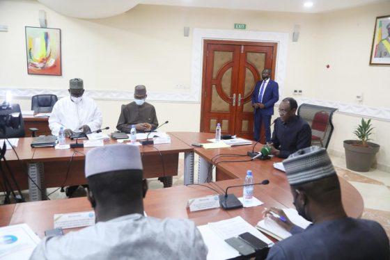 Conseil de cabinet: vers une mise en œuvre immédiate du PAG